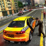出租车接客汉化版