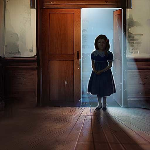 密室求生隐秘的房间